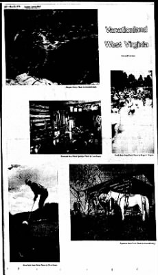 Sunday Gazette-Mail from Charleston, West Virginia on May 23, 1976 · Page 82