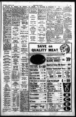 The Ottawa Journal from Ottawa,  on August 12, 1964 · Page 49