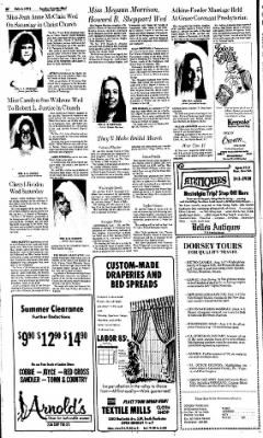 Sunday Gazette-Mail from Charleston, West Virginia on July 6, 1975 · Page 30