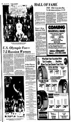 Sunday Gazette-Mail from Charleston, West Virginia on May 30, 1976 · Page 35