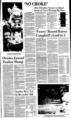 Sunday Gazette-Mail from Charleston, West Virginia on July 6, 1975 · Page 49
