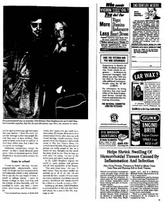 Sunday Gazette-Mail from Charleston, West Virginia on July 16, 1972 · Page 145
