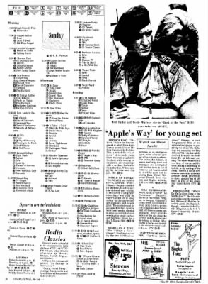 Sunday Gazette-Mail from Charleston, West Virginia on May 19, 1974 · Page 78