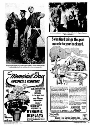 Sunday Gazette-Mail from Charleston, West Virginia on May 19, 1974 · Page 81