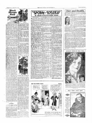 The Daily Courier from Connellsville, Pennsylvania on January 8, 1930 · Page 13