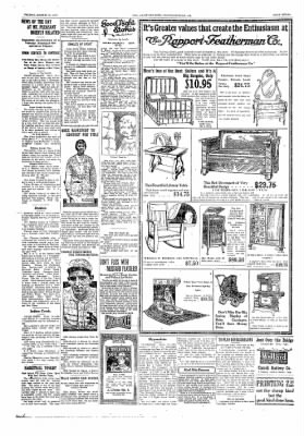 The Daily Courier from Connellsville, Pennsylvania on March 15, 1918 · Page 7