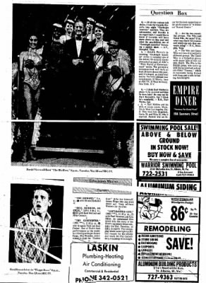 Sunday Gazette-Mail from Charleston, West Virginia on May 26, 1974 · Page 70