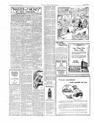 The Daily Courier from Connellsville, Pennsylvania on January 16, 1930 · Page 11