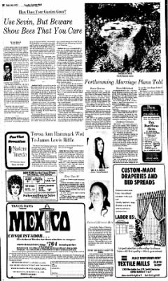 Sunday Gazette-Mail from Charleston, West Virginia on July 20, 1975 · Page 30