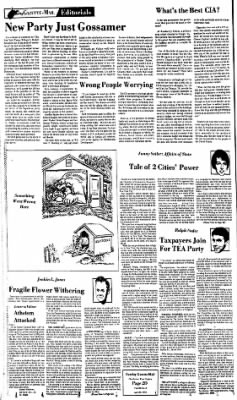 Sunday Gazette-Mail from Charleston, West Virginia on July 20, 1975 · Page 36