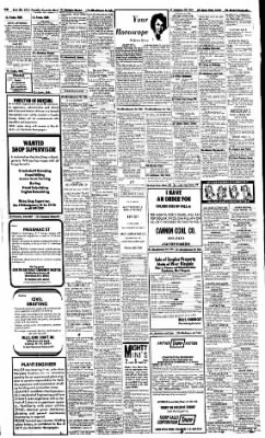 Sunday Gazette-Mail from Charleston, West Virginia on July 20, 1975 · Page 41