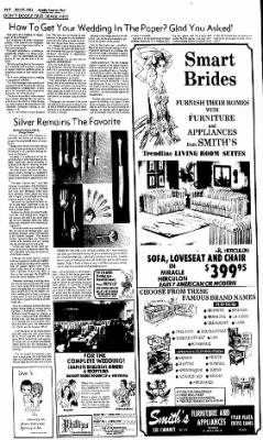 Sunday Gazette-Mail from Charleston, West Virginia on July 27, 1975 · Page 86