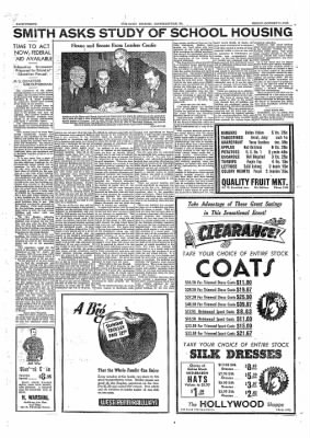 The Daily Courier from Connellsville, Pennsylvania on January 14, 1938 · Page 20