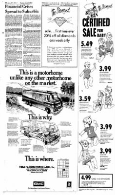 Sunday Gazette-Mail from Charleston, West Virginia on June 27, 1976 · Page 4