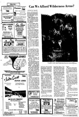 Sunday Gazette-Mail from Charleston, West Virginia on June 16, 1974 · Page 104