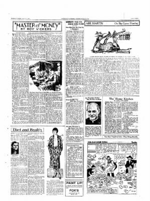 The Daily Courier from Connellsville, Pennsylvania on February 24, 1930 · Page 9