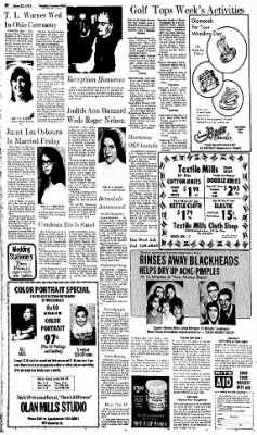 Sunday Gazette-Mail from Charleston, West Virginia on June 23, 1974 · Page 33