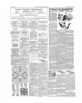 The Daily Courier from Connellsville, Pennsylvania on March 6, 1939 · Page 8