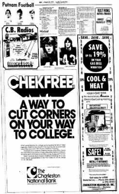 Sunday Gazette-Mail from Charleston, West Virginia on August 24, 1975 · Page 89