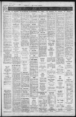 The Ottawa Journal from Ottawa,  on April 1, 1964 · Page 41