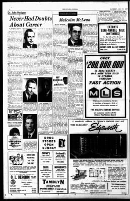 The Ottawa Journal from Ottawa,  on July 25, 1964 · Page 2