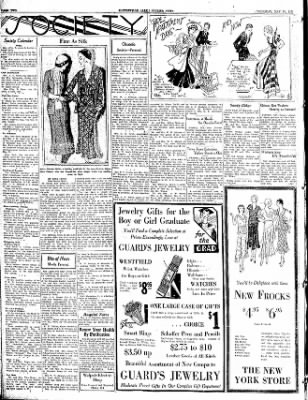 The Courier News from Blytheville, Arkansas on May 14, 1931 · Page 2