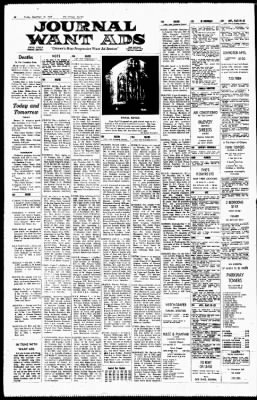 The Ottawa Journal from Ottawa,  on December 10, 1965 · Page 38