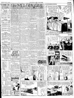 The Courier News from Blytheville, Arkansas on May 14, 1931 · Page 7