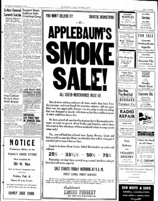 The Courier News from Blytheville, Arkansas on February 5, 1948 · Page 7