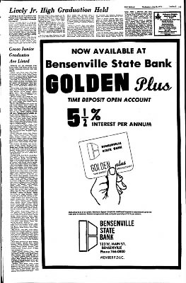 The Daily Herald from Chicago, Illinois on June 30, 1971 · Page 23