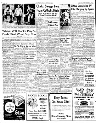 The Courier News from Blytheville, Arkansas on December 12, 1951 · Page 10