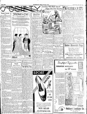 The Courier News from Blytheville, Arkansas on May 28, 1931 · Page 2