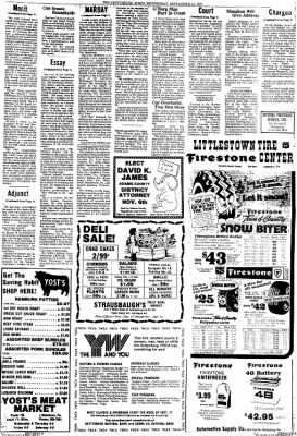 The Gettysburg Times from Gettysburg, Pennsylvania on September 12, 1979 · Page 3
