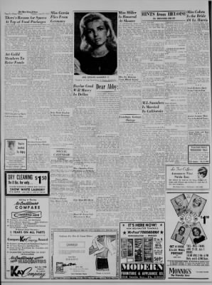 The Waco News-Tribune from Waco, Texas on June 29, 1965 · Page 8