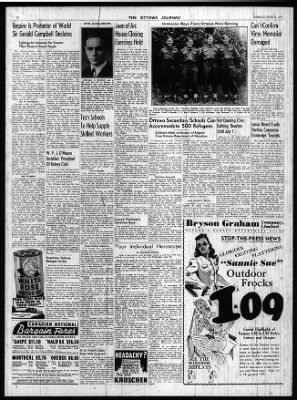 The Ottawa Journal from Ottawa,  on June 25, 1940 · Page 22