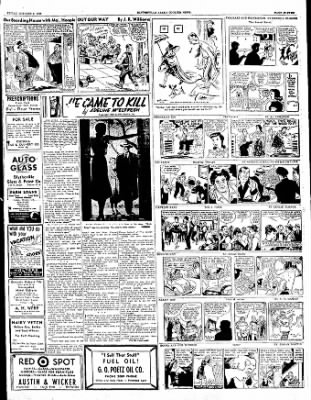 The Courier News from Blytheville, Arkansas on October 6, 1950 · Page 11