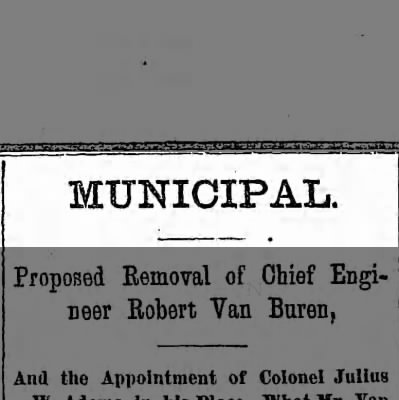 Monday, December 15, 1879 - Page 4 - headline for 1
