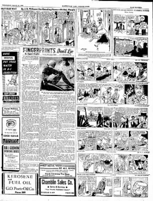 The Courier News from Blytheville, Arkansas on March 15, 1950 · Page 15