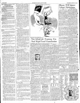 The Courier News from Blytheville, Arkansas on March 18, 1950 · Page 4
