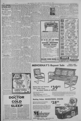 The Kansas City Times from Kansas City, Missouri on March 23, 1962 · Page 10