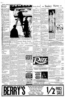 The Courier News from Blytheville, Arkansas on January 10, 1967 · Page 2