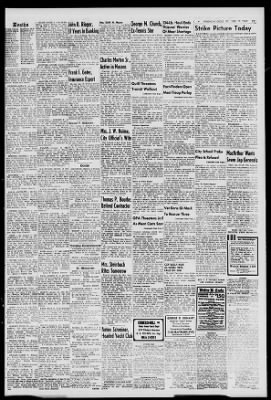the brooklyn daily eagle from brooklyn new york on january 18 1946 page
