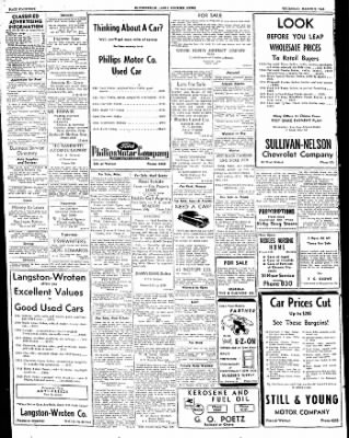 The Courier News from Blytheville, Arkansas on March 3, 1949 · Page 14