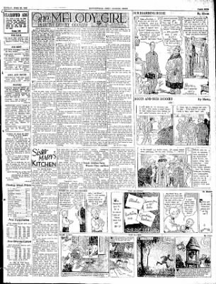 The Courier News from Blytheville, Arkansas on June 22, 1931 · Page 5