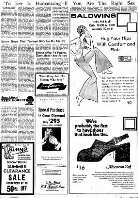 The Daily Times-News from Burlington, North Carolina on June 29, 1972 · Page 26