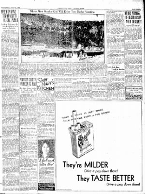 The Courier News from Blytheville, Arkansas on June 24, 1931 · Page 3