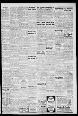 the brooklyn daily eagle from brooklyn new york on june 9 1950 page