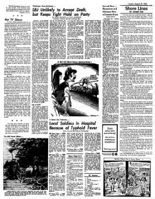 The Express from Lock Haven, Pennsylvania on August 27, 1968 · Page 5