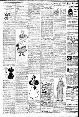 Logansport Pharos-Tribune from Logansport, Indiana on April 19, 1895 · Page 6