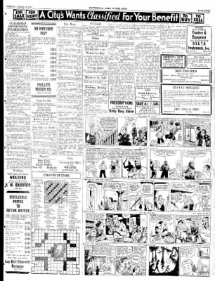 The Courier News from Blytheville, Arkansas on March 18, 1941 · Page 7